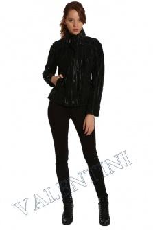 Замшевая куртка VALENTINI 2192 – 1