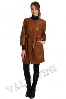 Кожаная куртка VALENTINI 017-117-1 – 1