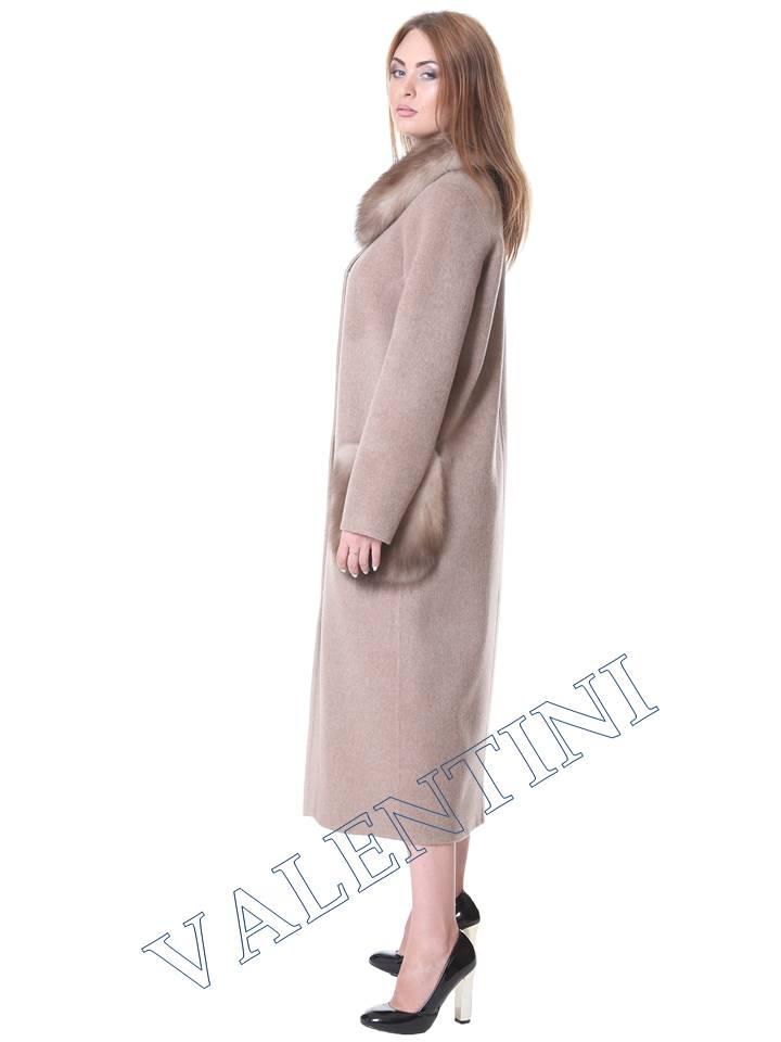 Пальто FERUCCI мод.2194-1 - 3