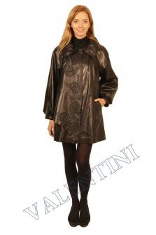 куртка кожаная STELLA DORO 14334 – 1