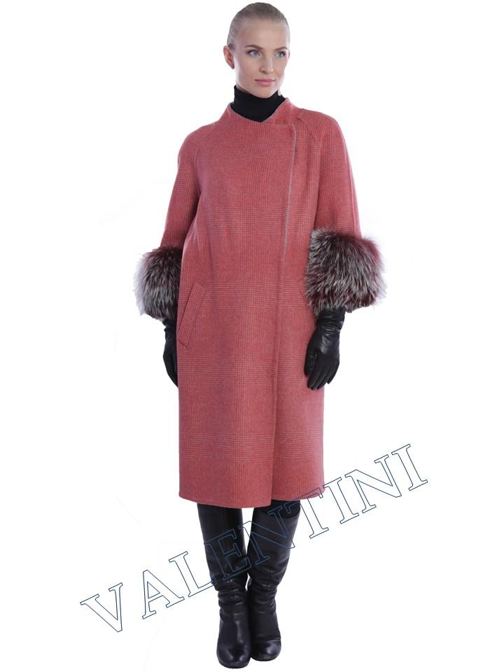 Пальто FERUCCI мод.2212 - 4