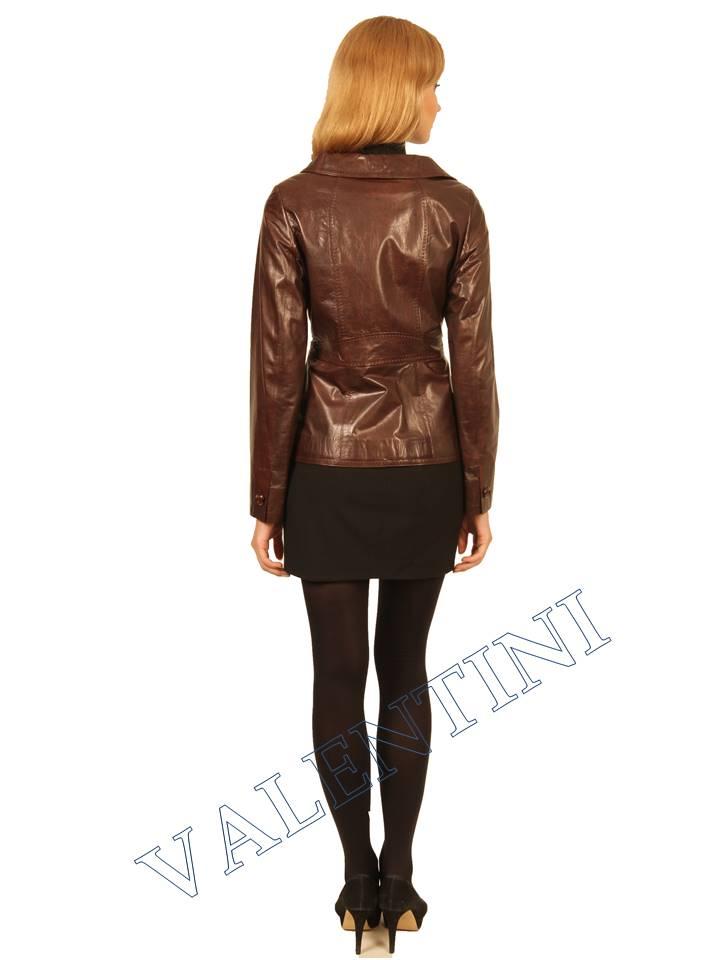 Куртка кожаная PANTERREZ 2094 - 2