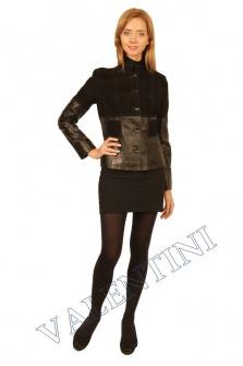 Кожаная куртка PANTERREZ 2069 – 1