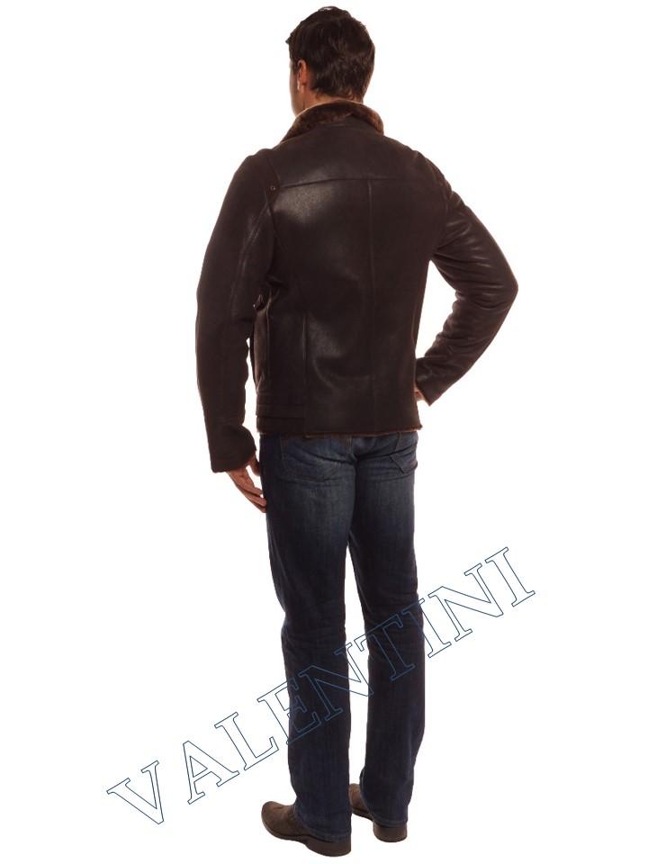 дубленка мужская VALENTINI 874 - 6