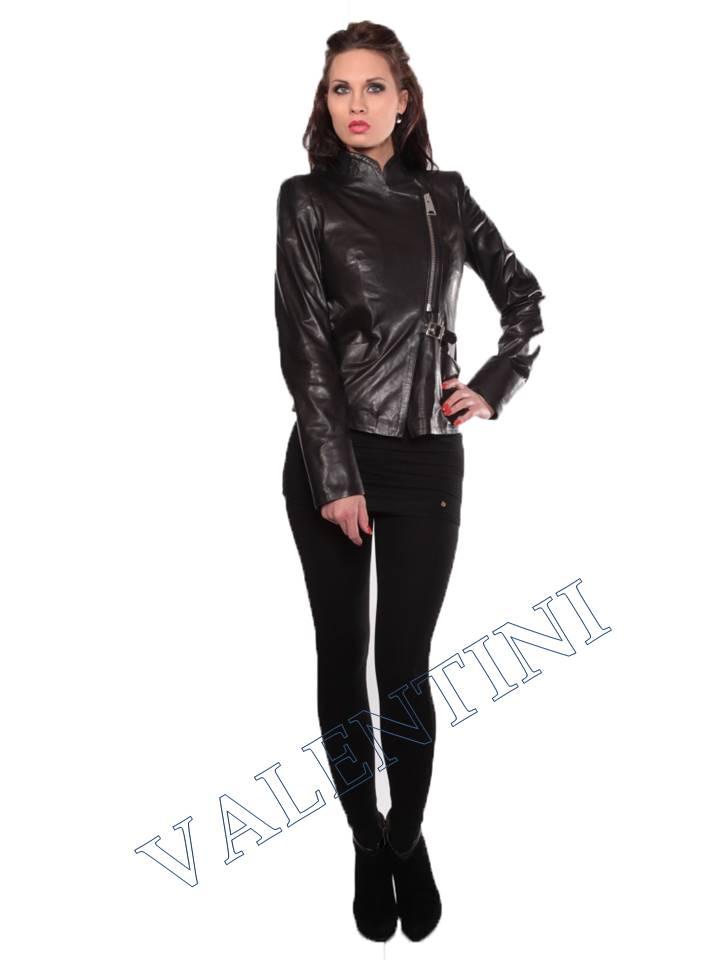 куртка кожаная SARTORI DODICI 242 - 5