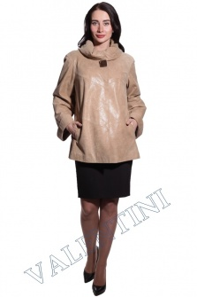 куртка кожаная STELLA DORO 3283 – 1