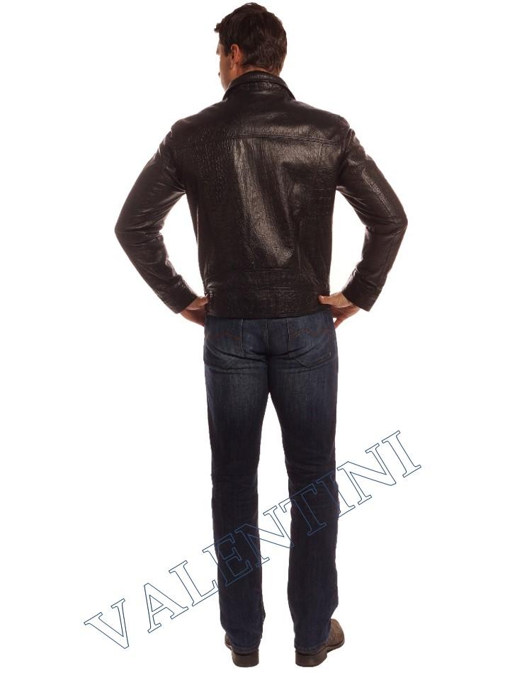 куртка SUED MOD 666 - 6