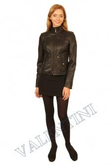 Куртка кожаная VALENTINI 2080 – 1