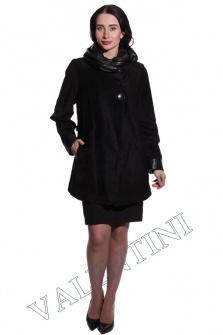 куртка кожаная VALENTINI 2224 – 1
