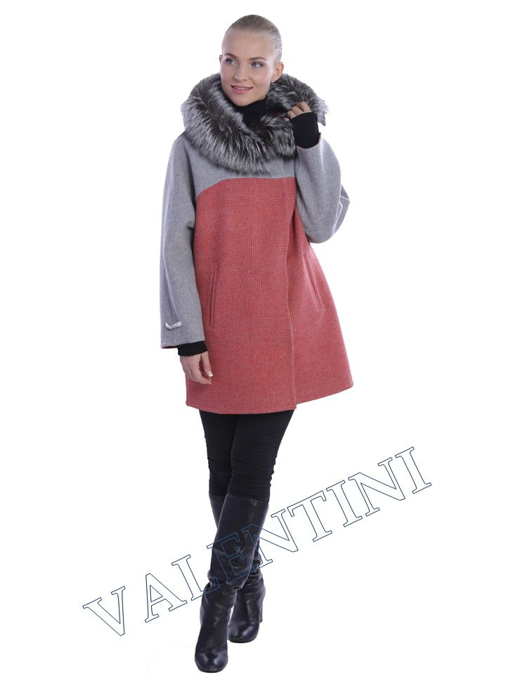 Куртка FERUCCI мод.2197-2