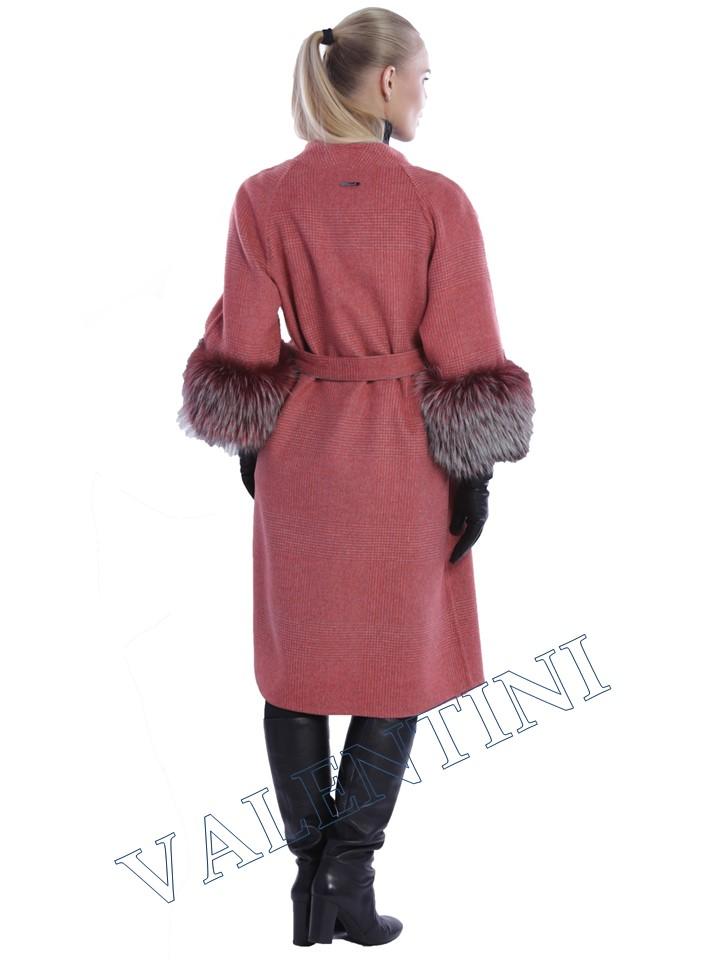 Пальто FERUCCI мод.2212 - 3