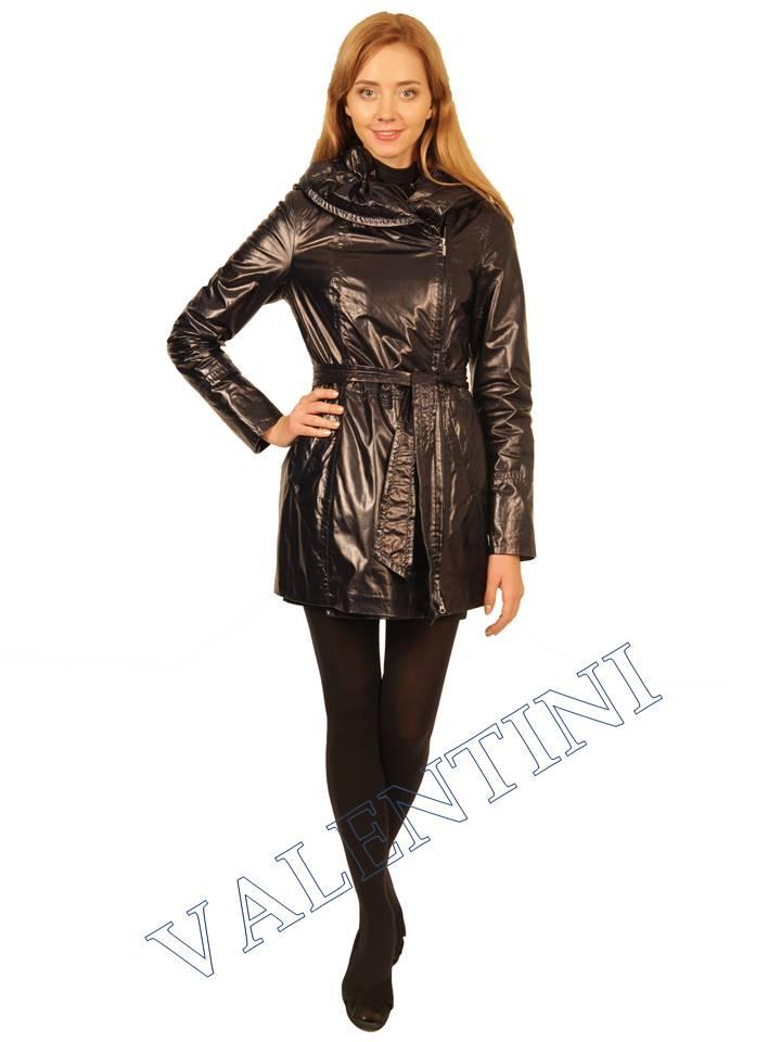 Куртка кожаная VALENTINI 2242