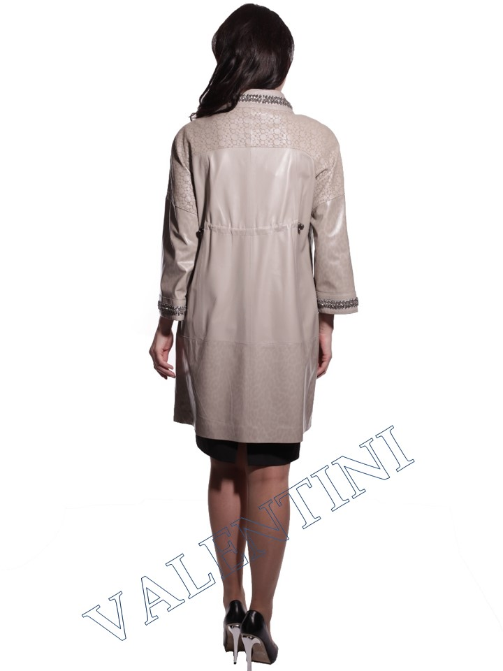 куртка кожаная PANTERREZ 3116 - 2