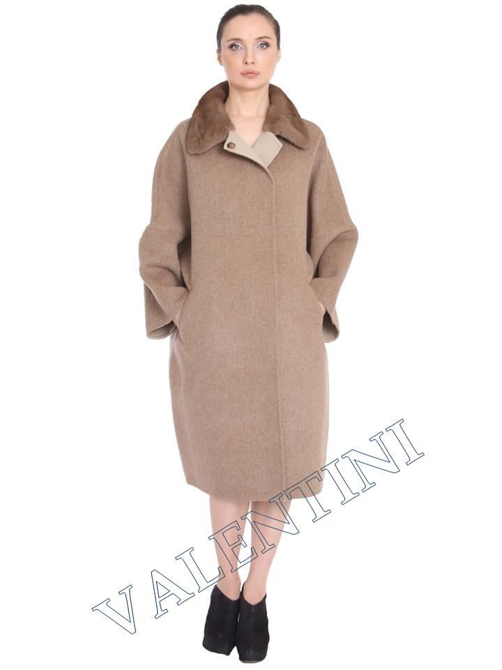 Пальто FERUCCI мод. 2245-105 - 1