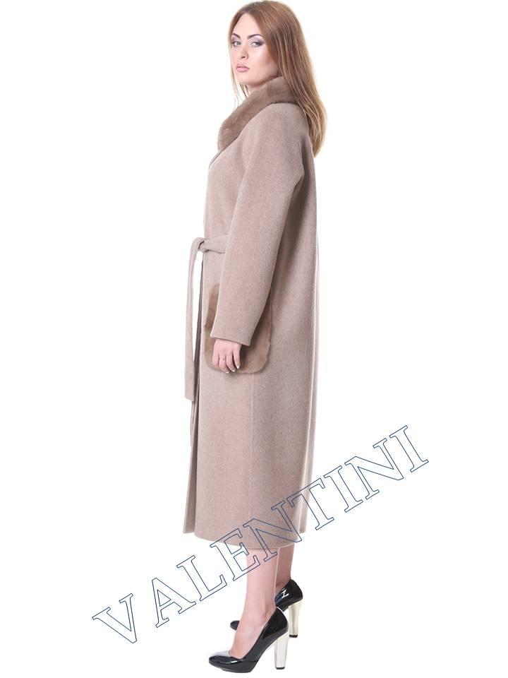 Пальто FERUCCI мод.2194 - 4