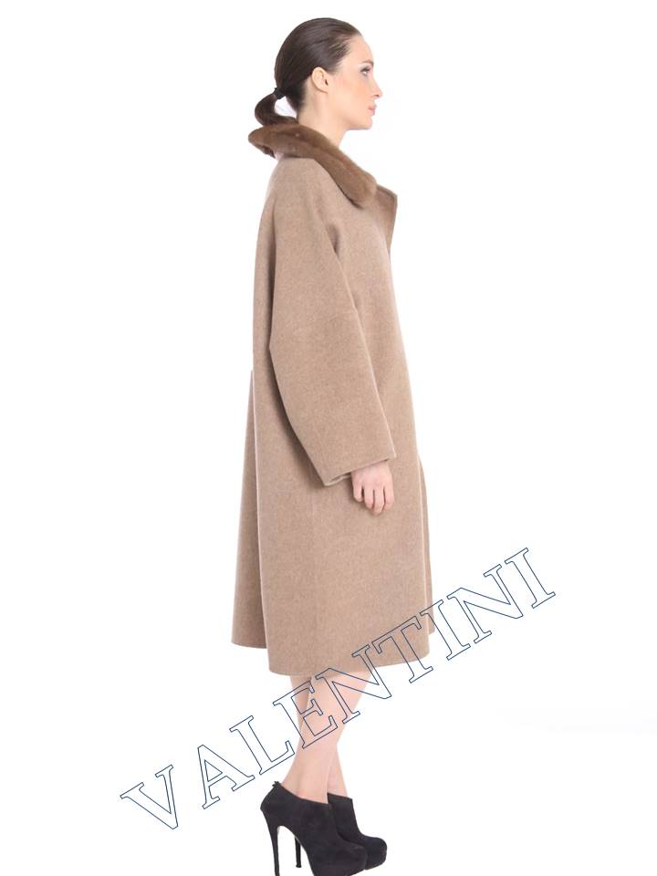 Пальто FERUCCI мод. 2245-105 - 3