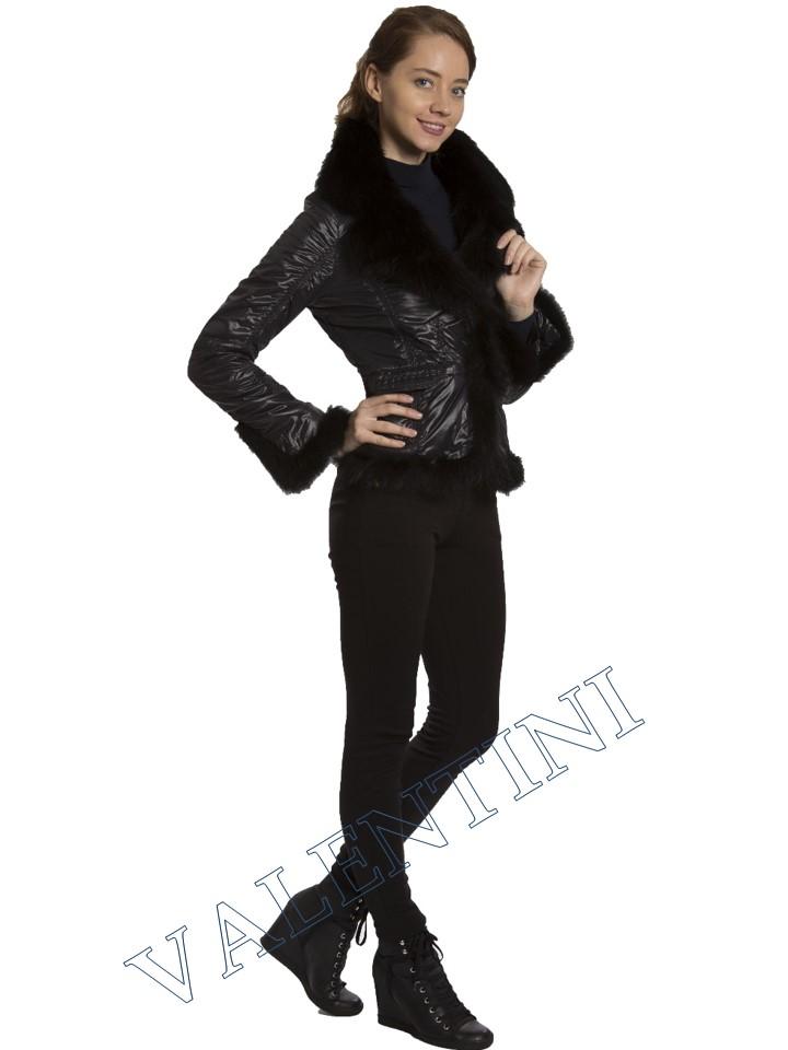 Куртка SUED MOD 001 - 3