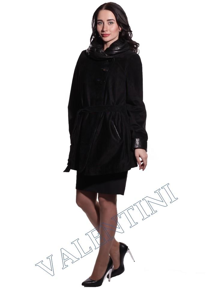 куртка кожаная VALENTINI 2224 - 4