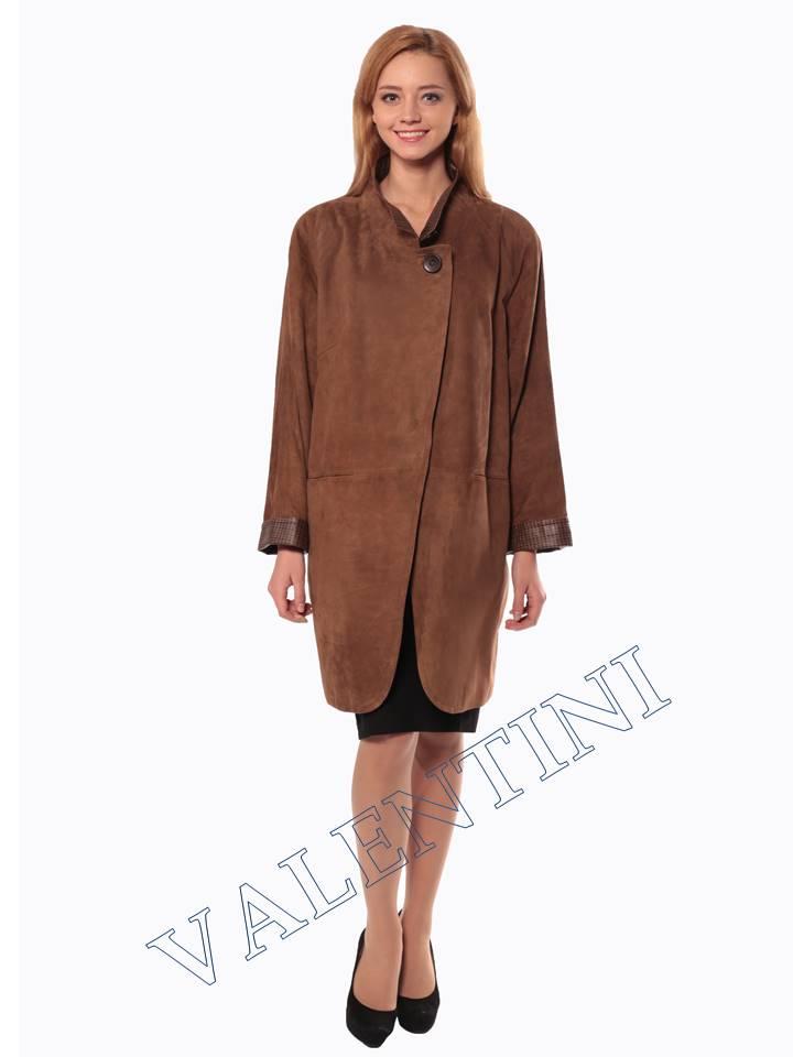 Женская кожаная куртка GALOPPI 326 - 1