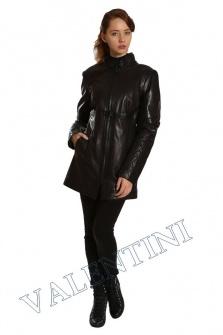 Кожаная куртка VALENTINI 2132 – 1