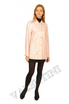 Куртка кожаная SUED MOD 01576 – 1