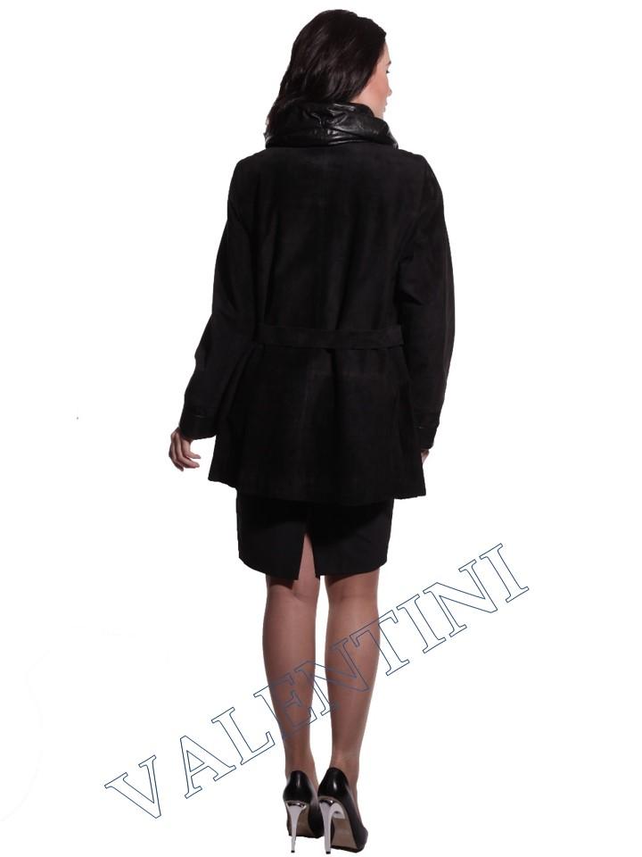 куртка кожаная VALENTINI 2224 - 2
