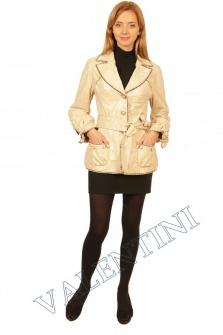 куртка кожаная PANTERREZ 9014 – 1