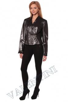 Женская кожаная куртка STELLA DORO 3113 – 1