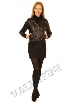 Куртка кожаная VALENTINI 2232 – 1