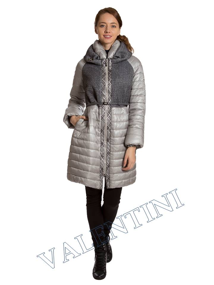 Куртка MDF мод.RAMONA - 1