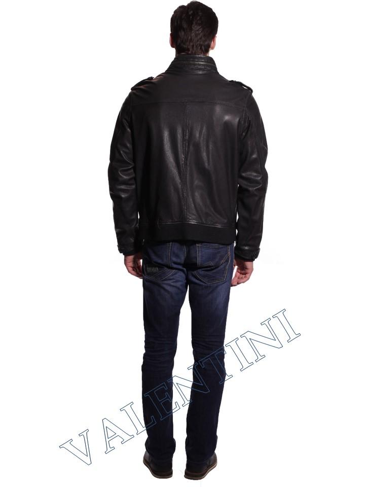 Куртка SUED MOD  ARNO - 5