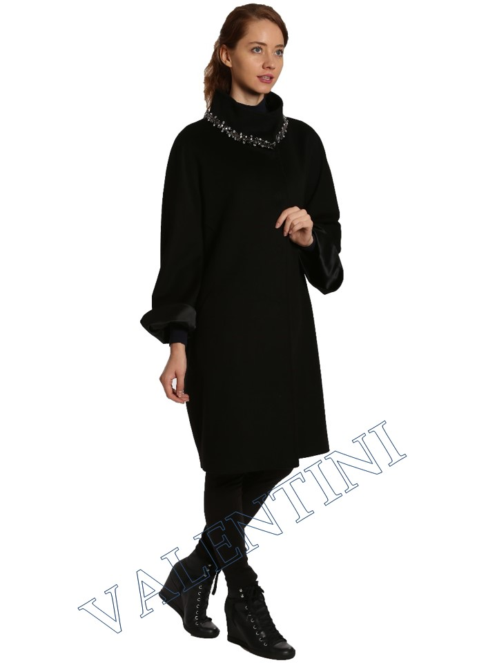 Пальто HERESIS мод.М-32-90 - 4