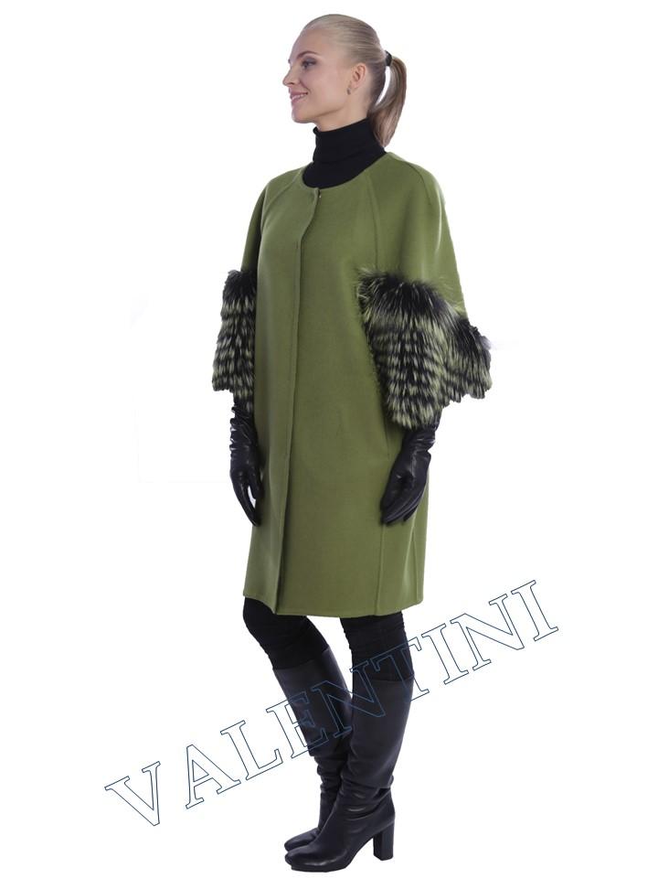 Пальто FERUCCI мод.2244 - 5