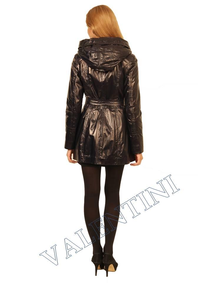 Куртка кожаная VALENTINI 2242 - 2