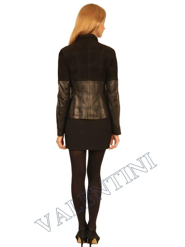 Кожаная куртка PANTERREZ 2069 - 2