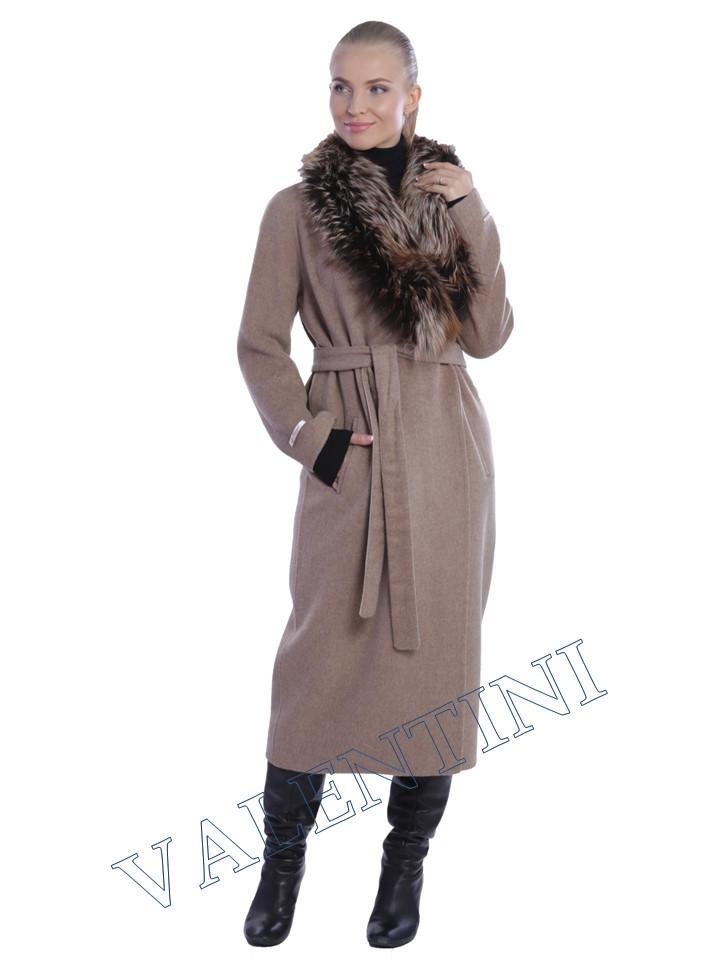 Пальто FERUCCI мод.2260-2 - 3