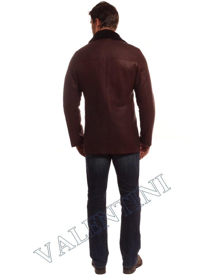 Мужская дубленка VALENTINI 941 - 5