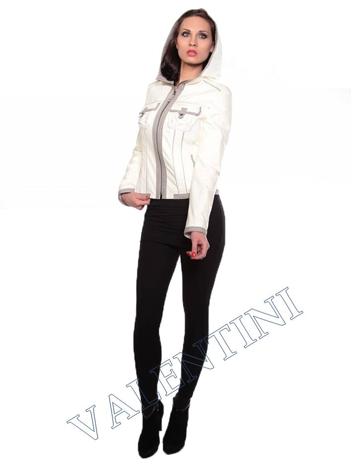 куртка кожаная PANTERREZ 207 - 5