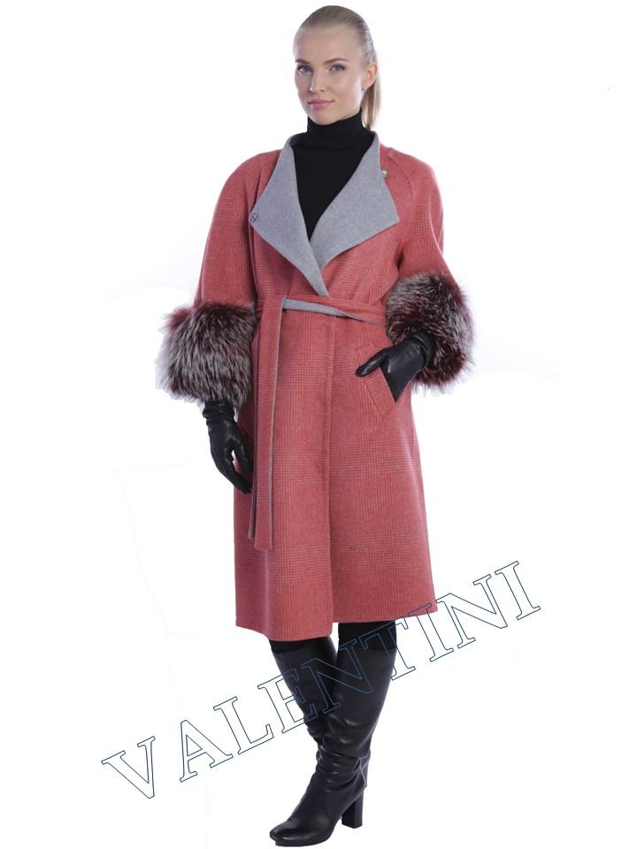 Пальто FERUCCI мод.2212 - 2