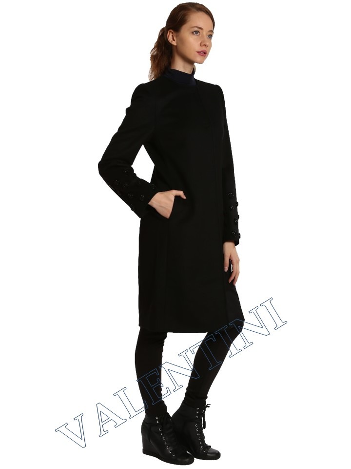 Пальто HERESIS мод.Т-20 MAR-100 - 5