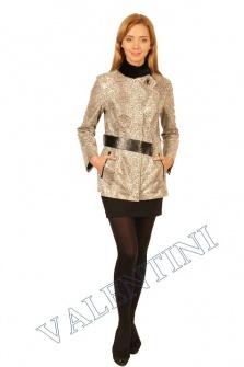 куртка кожаная PANTERREZ 246 – 1