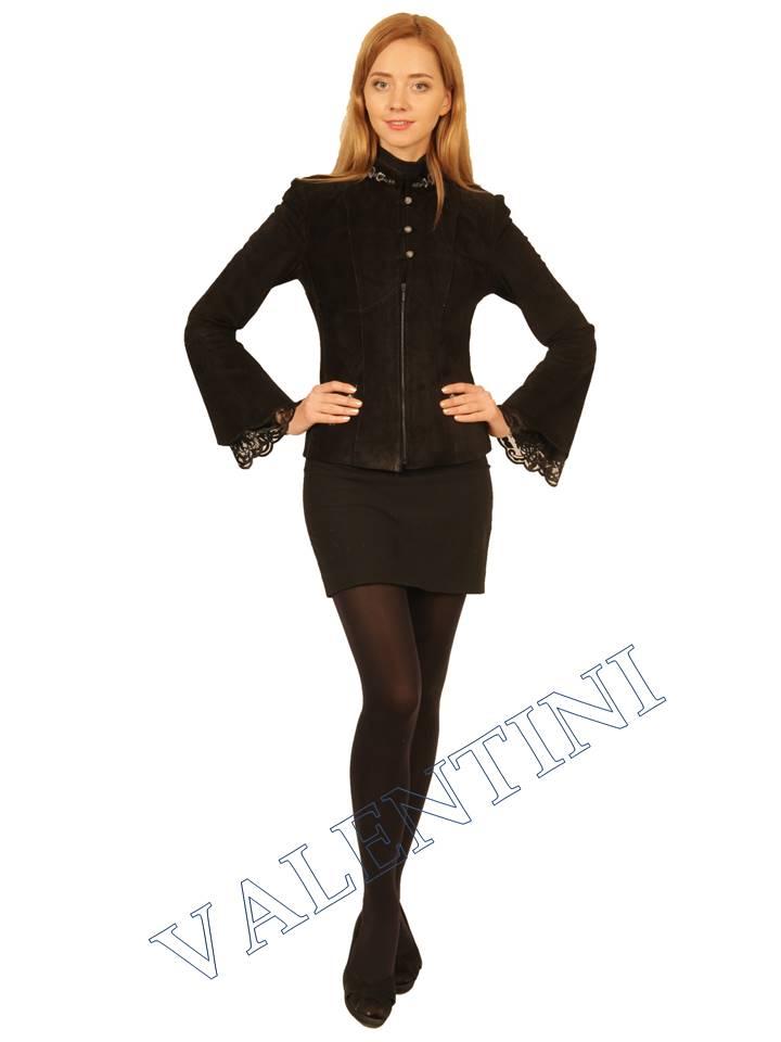 Черные кожаные куртки москва